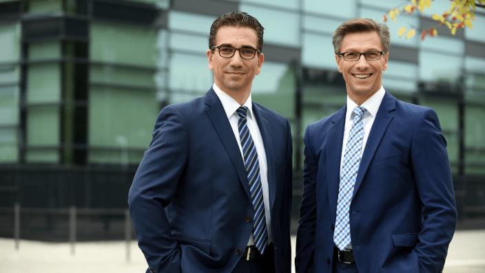 "Pressefoto ""Kandidatenteam NRW 2017"""