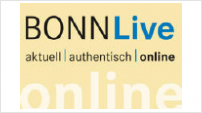 Newsletter Bonn Live Online